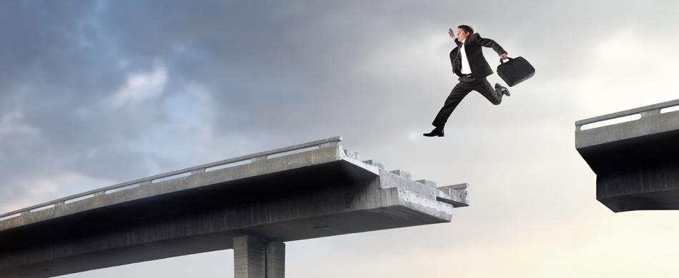 Pense: O que você mais teme fazer não é justamente aquilo que você mais precisa fazer?
